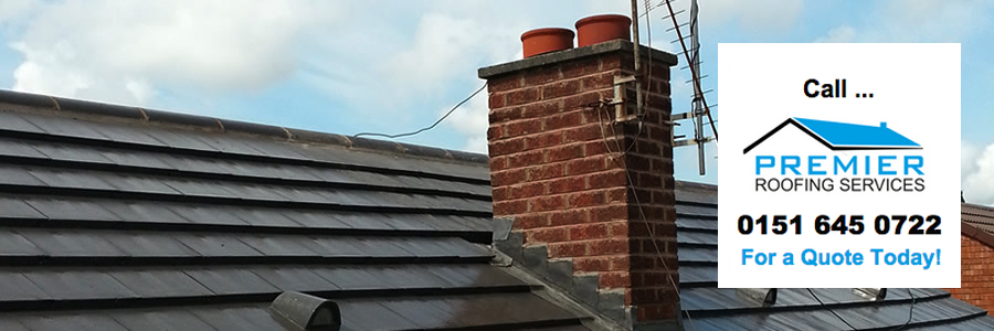 chimney repairs Wirral
