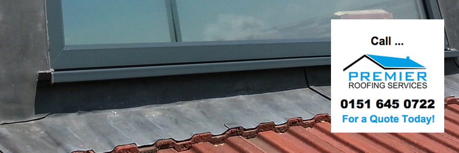 lead roofing wirral